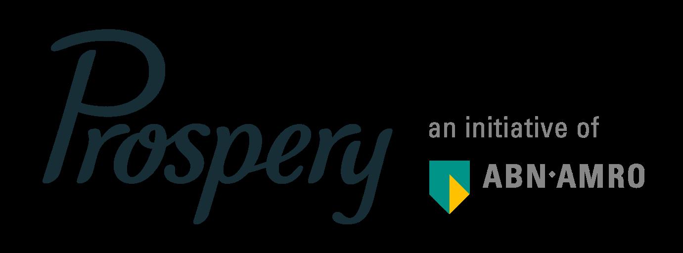 Prospery logo | GoGrapefruit
