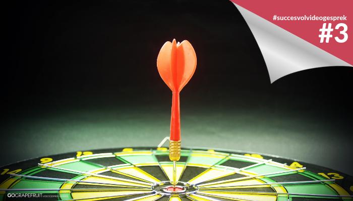 Blog serie wat is een geschikte doelstelling? | GoGrapefruit