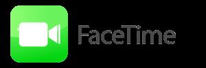 FaceTime videogesprek GoGrapefruit