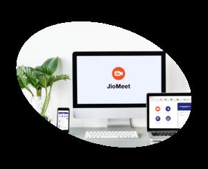 JioMeet Videovergaderen | Ultieme lijst | GoGrapefruit