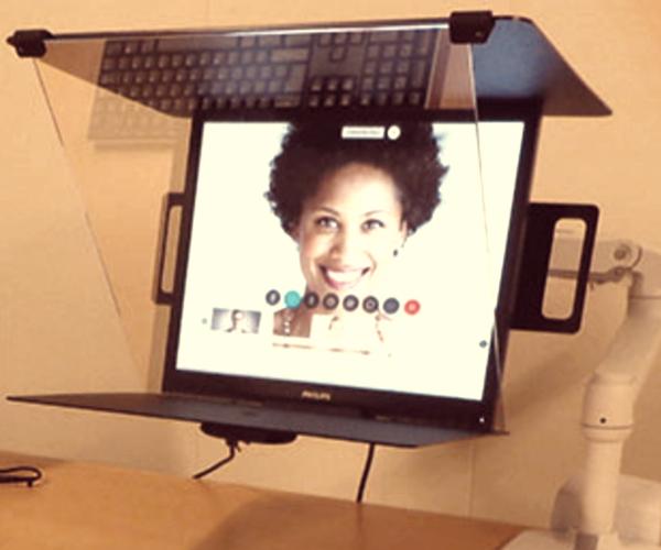 EyeContact monitor | GoGrapefruit