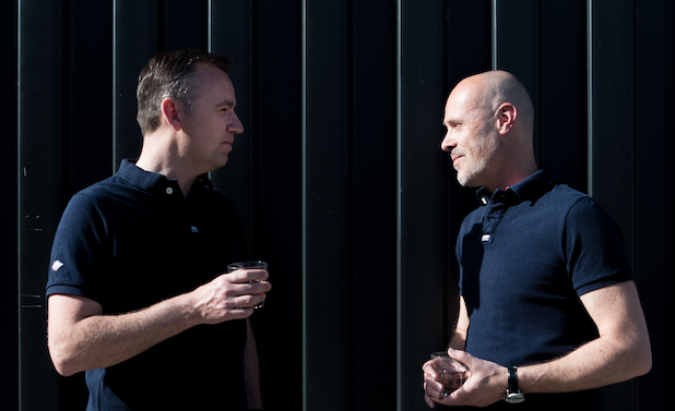 Erik en Marcel GoGrapefruit | Videogesprek Experts