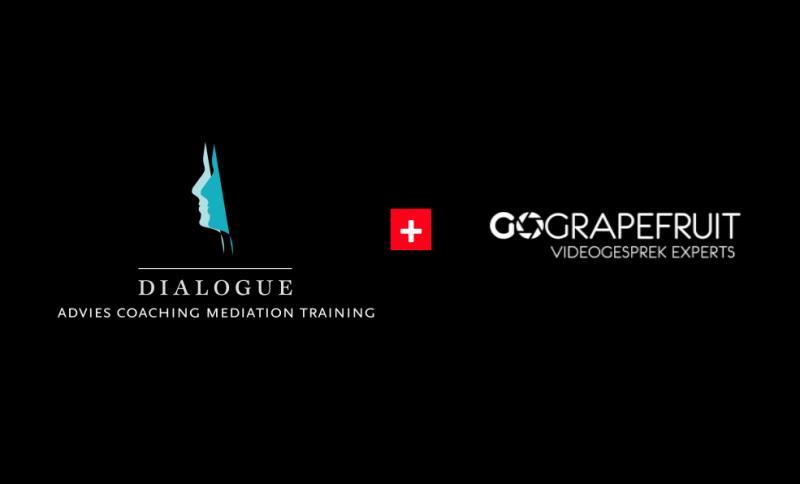 Samenwerking Dialogue GoGrapefruit