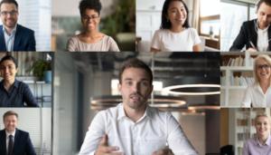 7 redenen waarom videovergaderen niet meer weggaat | GoGrapefruit